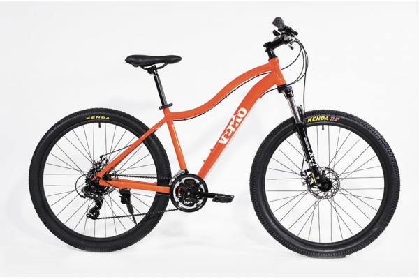 Велосипед Vento MISTRAL 27.5