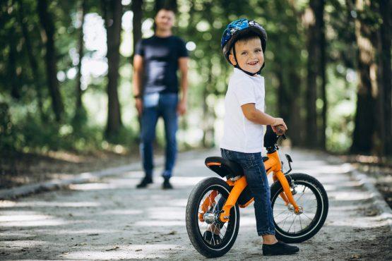 Детские велосипеды в Буче